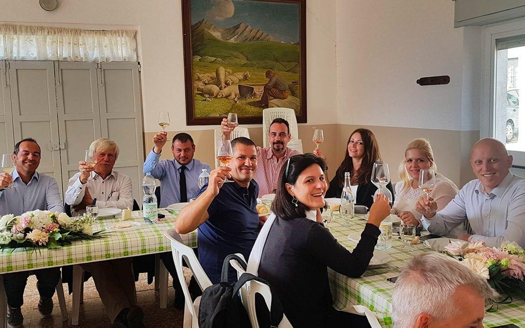 Valtidone Wine Fest: il trionfo della Malvasia