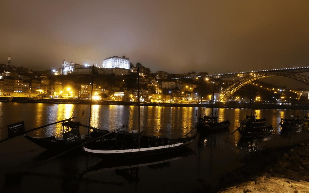 Vino Porto: 6 cose che forse non sai e 6 degustazioni