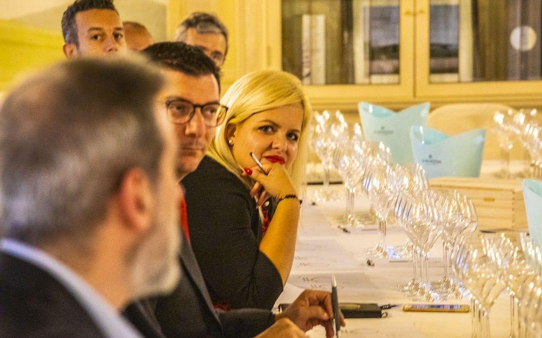 La Montina: una serata stupenda in Franciacorta