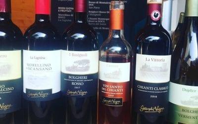 Grandi Vigne: 36 vini di qualità a un prezzo incredibile che trovi all'Iper
