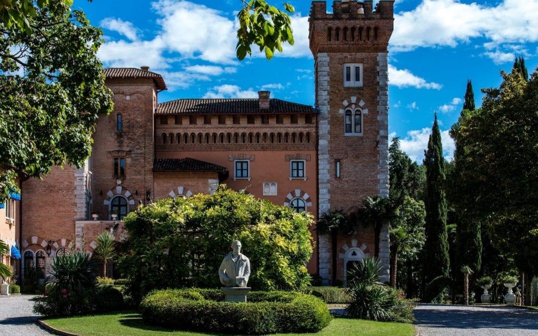 San Valentino 2020: noi lo passiamo a Castello di Spessa, e tu?