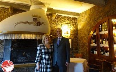 Tavernetta al Castello: un San Valentino magico tra vino, cibo e persone straordinarie