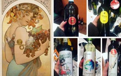 Autoctono si nasce: i 5 vini che mi sono piaciuti di più