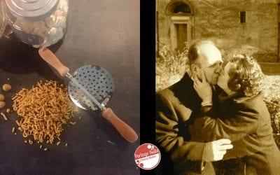 Covid-19: lettera a mia nonna mentre cucino i suoi passatelli (+ricetta)
