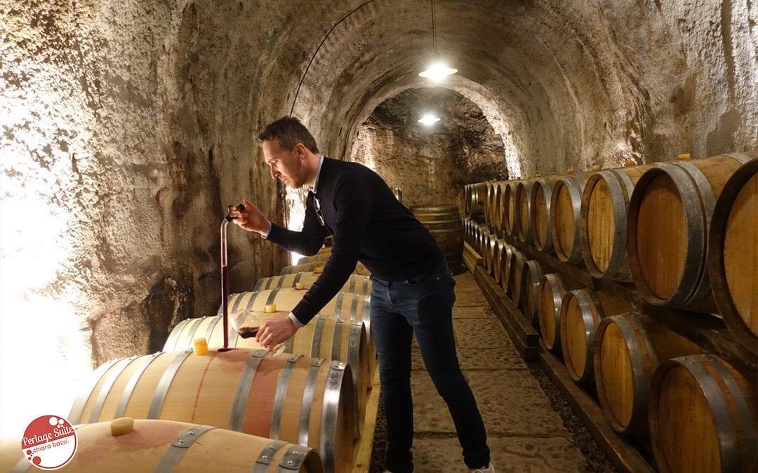 Ronco dei Tassi: 5 Gründe, sich in seine Weine zu verlieben