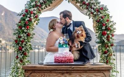Matrimonio a Monte Isola: grazie di cuore!
