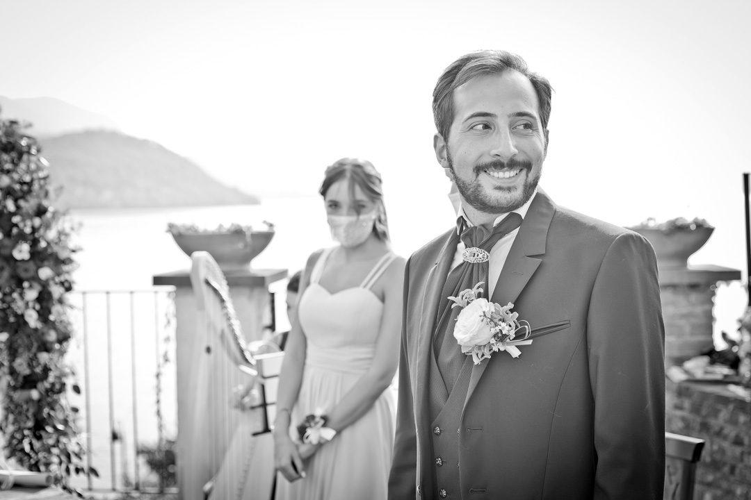 Hochzeit in Monte Isola Franceco Verkäufe