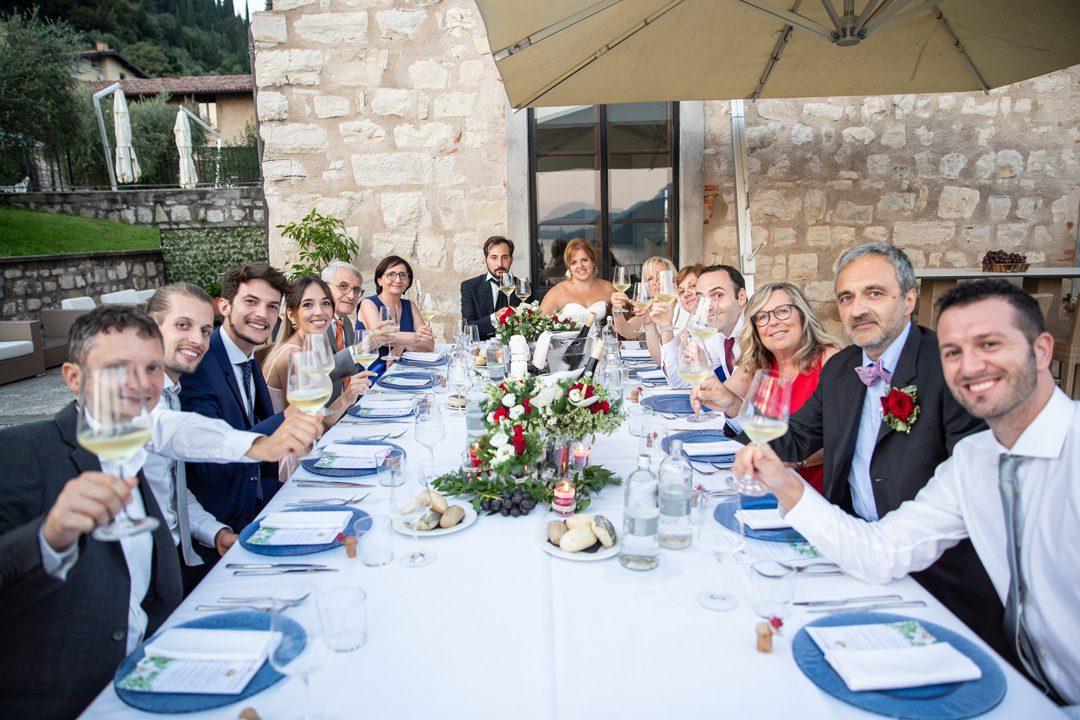 klare Hochzeit Bass Franceco Verkauf