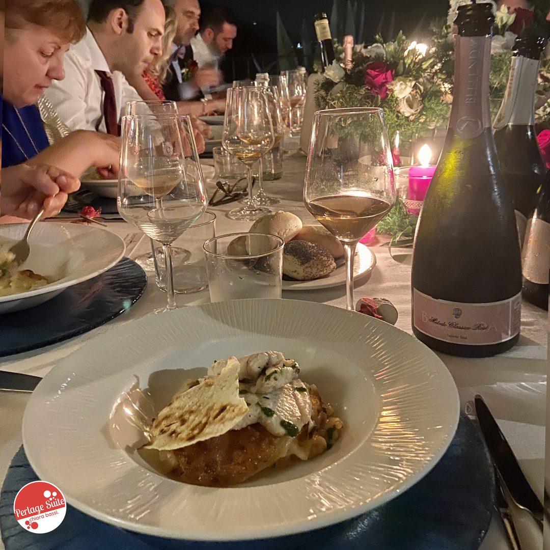 葡萄酒主题婚礼