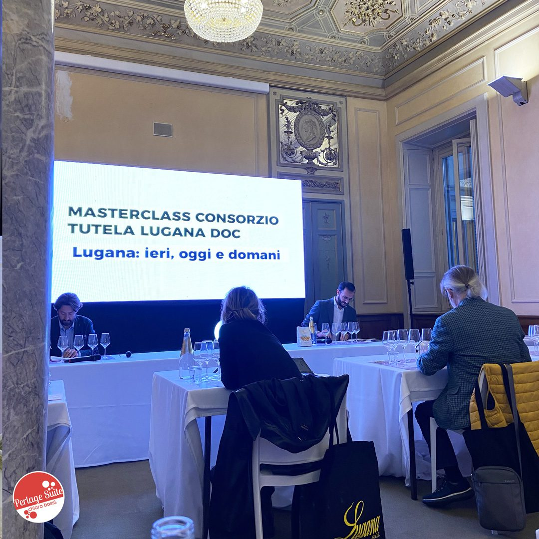 milan wine week masterclass consorzio lugana