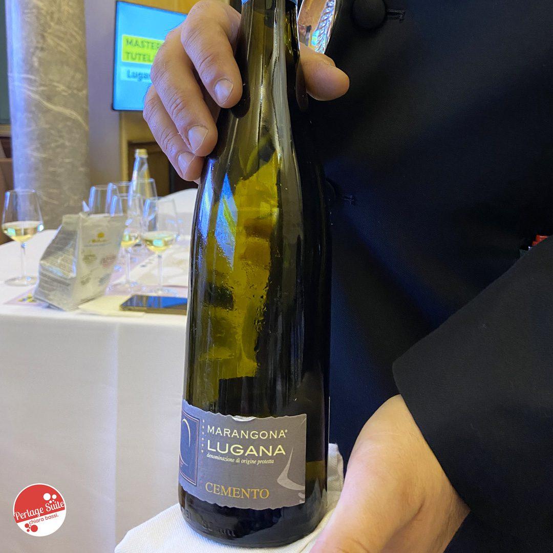 milan wine week masterclass consortium lugana marangona cement