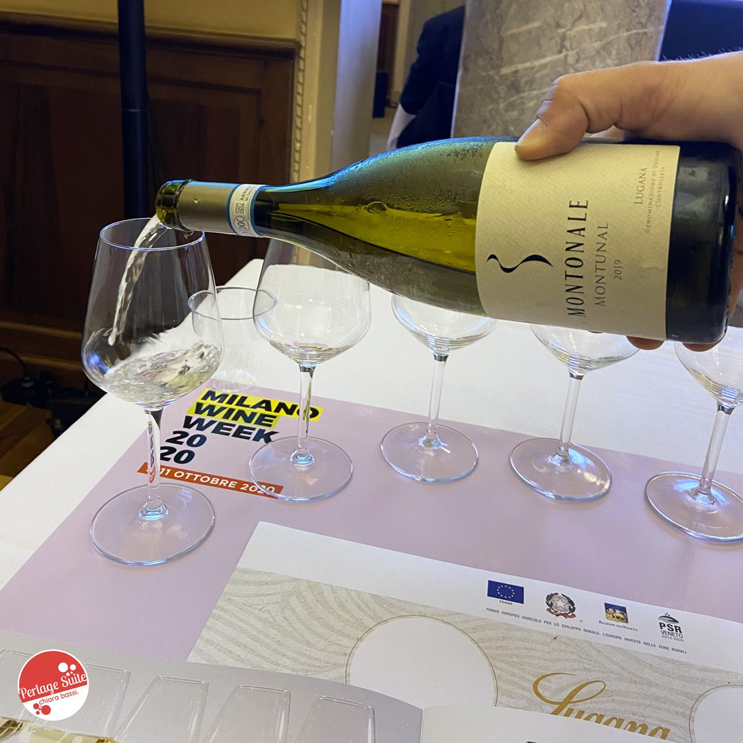 milan wine week masterclass consortium lugana montonale