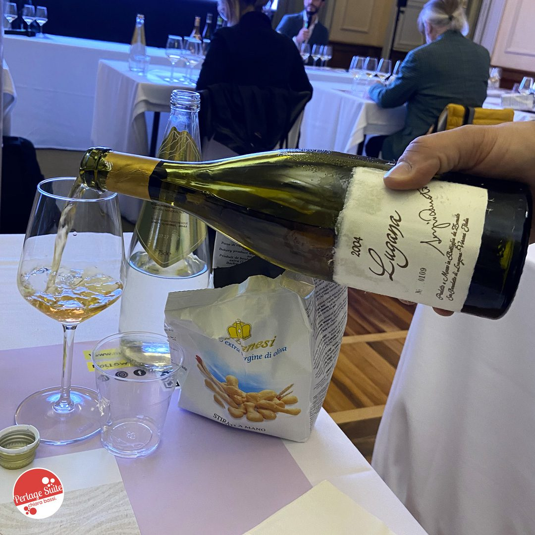 milan wine week masterclass consorzio lugana zenato