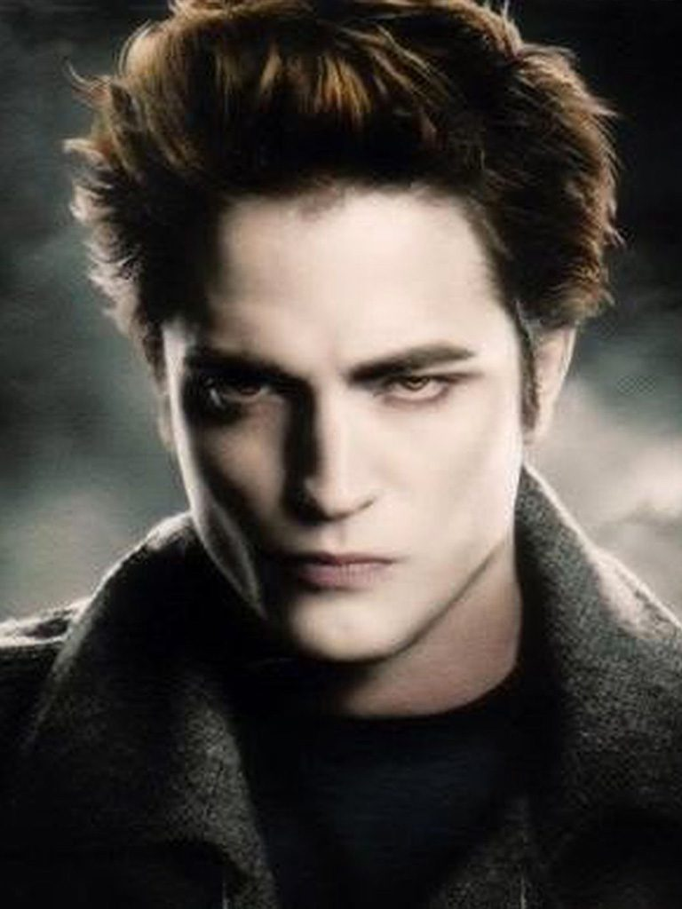edward cullen twilight volterra