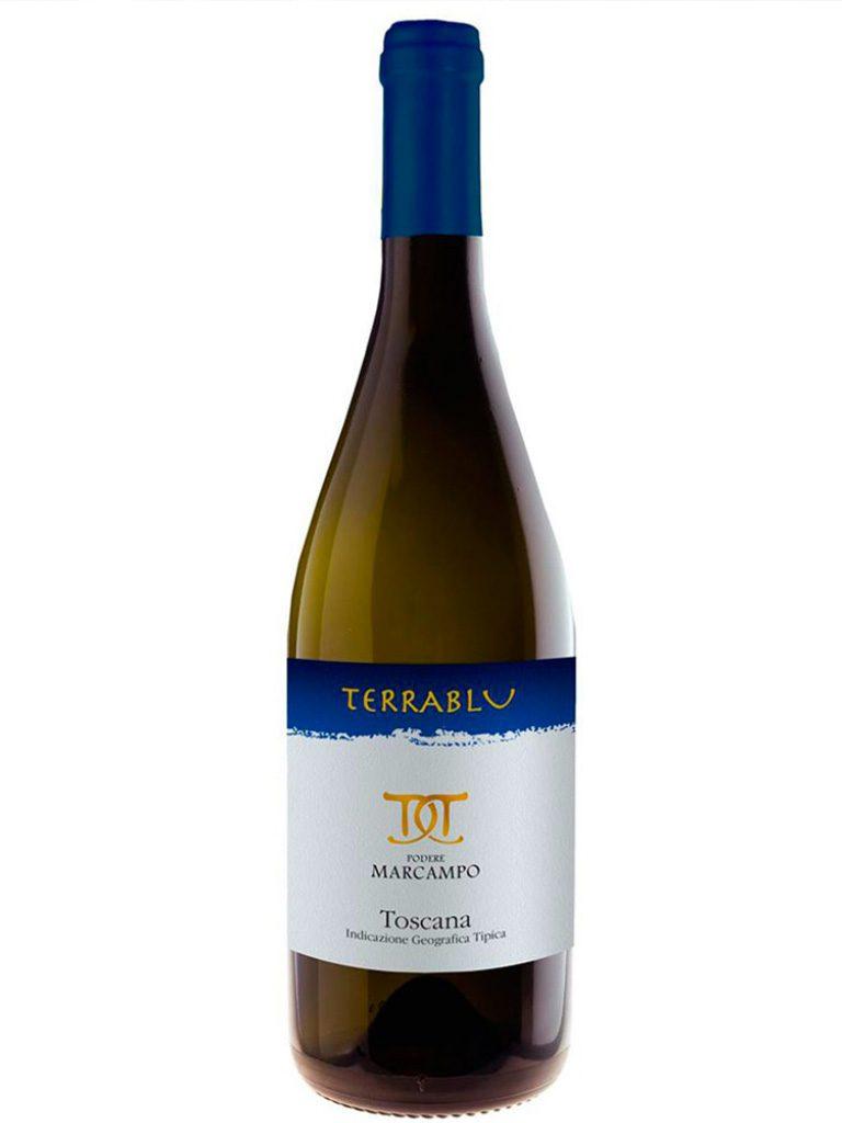 vinhos toscanos podere marcampo vermentino
