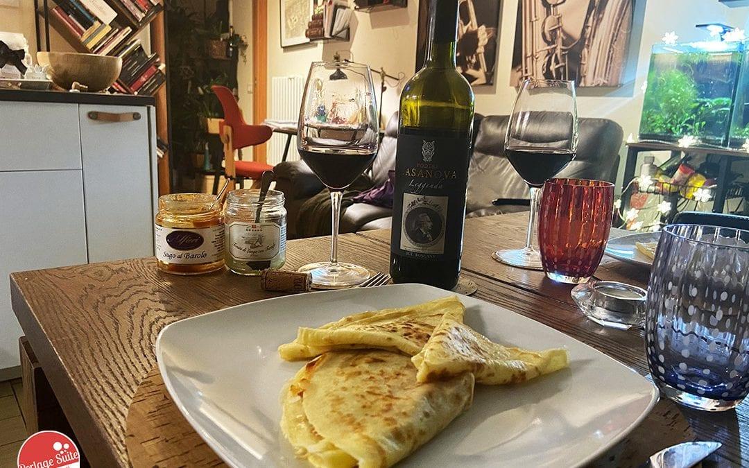 Подере Казанова: от Венеции до Монтепульчано для создания волшебных вин