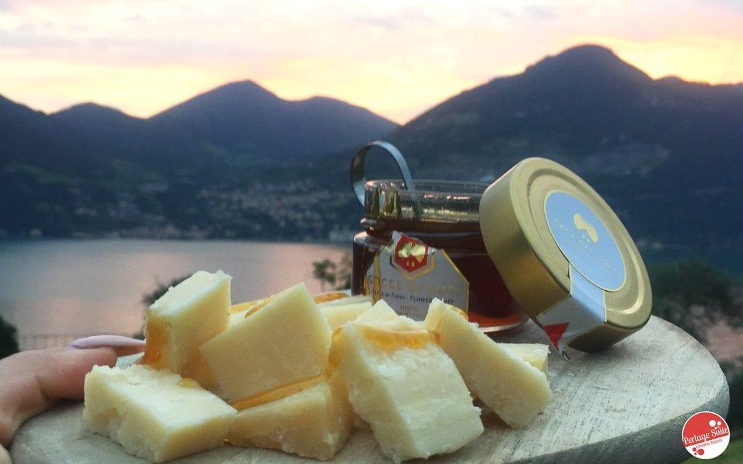 Tenuta Casa del Sole: уникальный мед, подарок и 3 рецепта