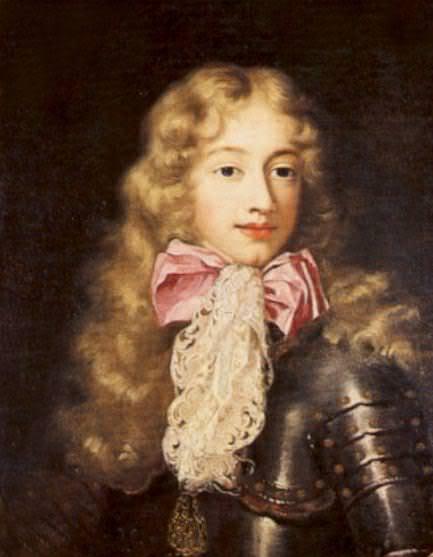 grissini Vittorio Amedeo II di Savoia