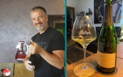 Jean-Philippe Trousset: il vigneron di Champagne rubacuori