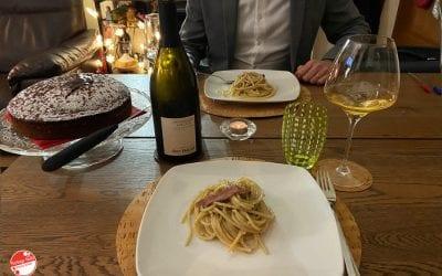 Eric Taillet Champagne: la bottiglia, l'occasione, la ricetta e…