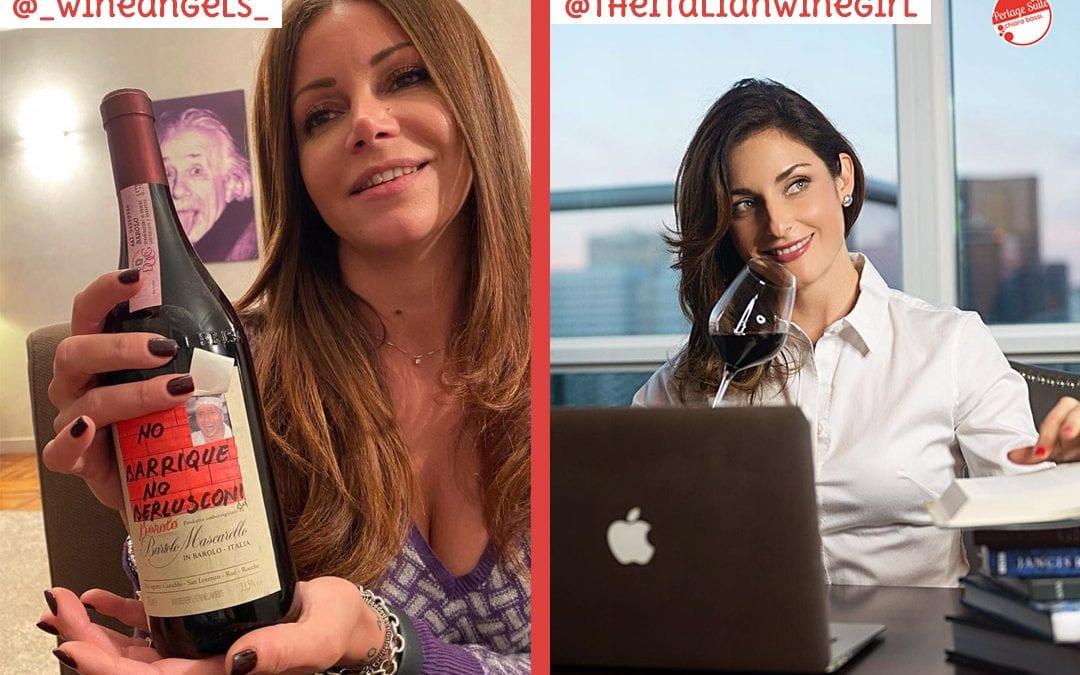 Donne del vino e critiche: mi avete davvero rotto i… grissini!