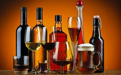 Nome bicchiere alcolici: il calice giusto per ogni tipo di vino, di birra e di distillato