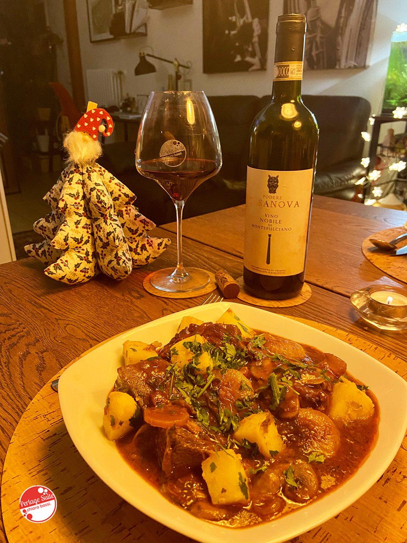 oroscopo 2021 vino nobile di montepulciano
