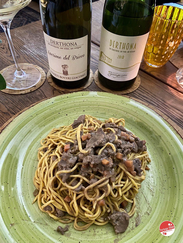 derthona timorasso vino piemontese