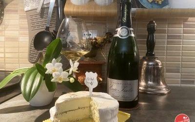 Brillat-Savarin IGP: quando la Borgogna incontra lo Champagne