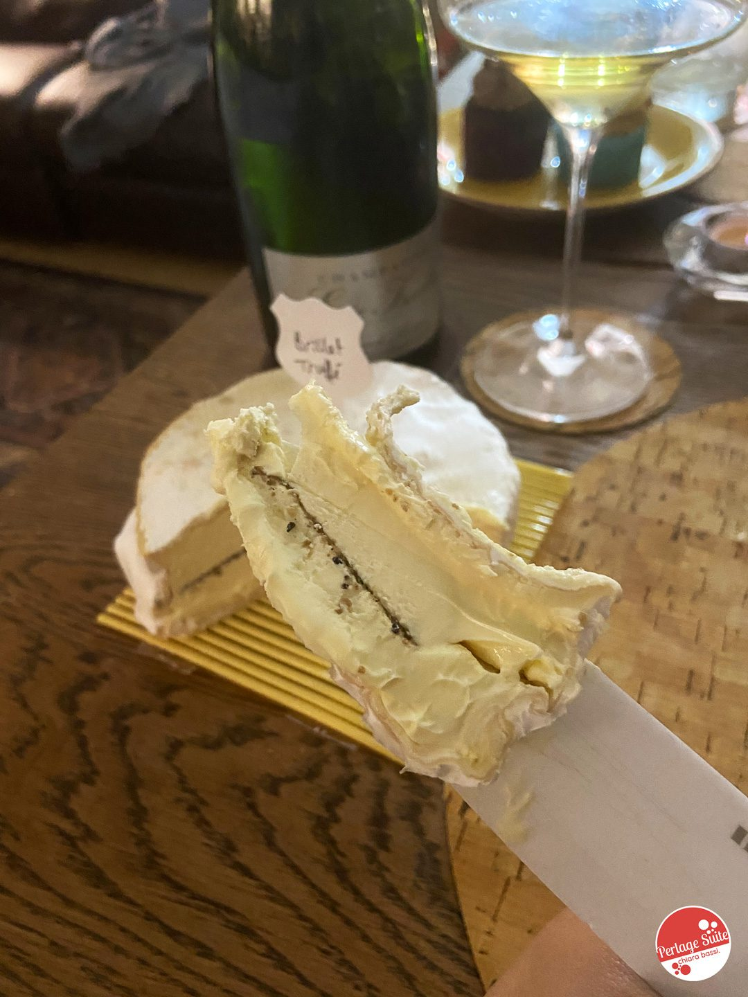 formaggio brillat savarin igp champagne eric isselee