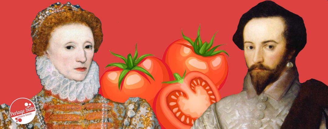 regina elisabetta pomodoro passione