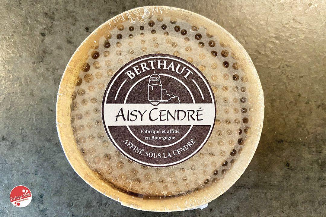 tolaini aisy cendré formaggio borgogna berthaut
