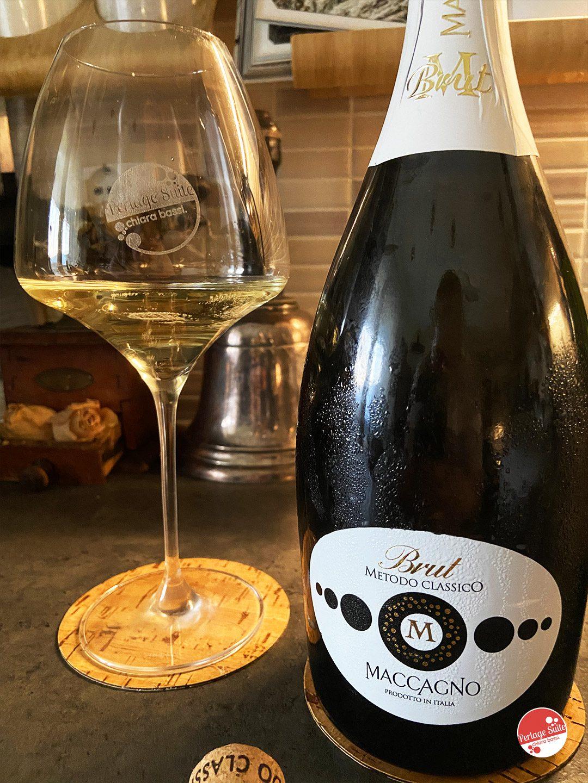 vino spumante metodo classico Arneis nebbiolo
