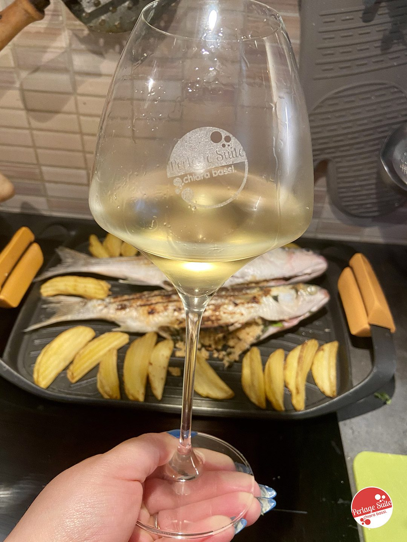 cefalo ricetta vini san valentino regola colli di rimini