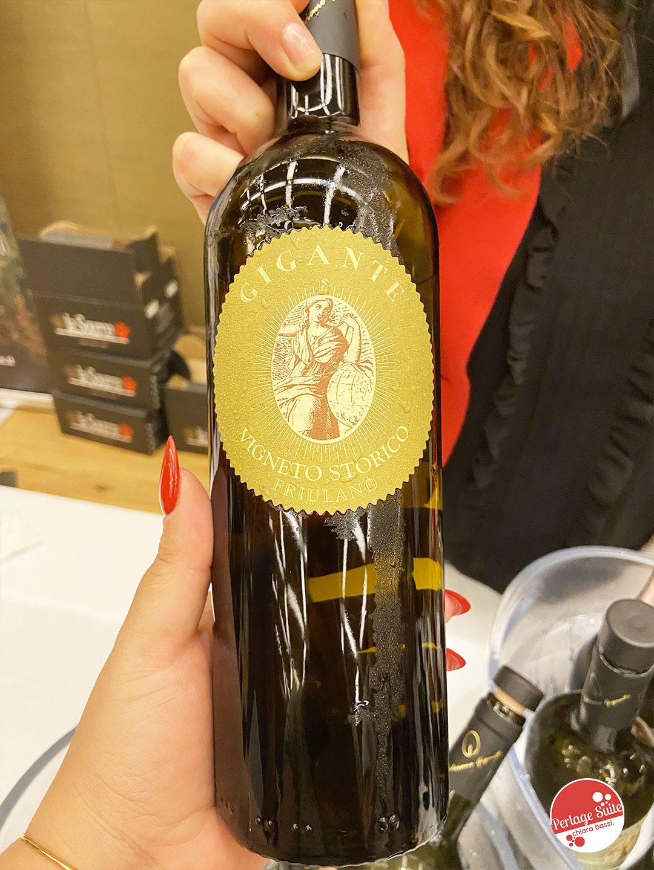 autoctono si nasce go wine friulano vigneto storico giganti