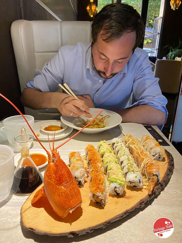 sushi kobbo milano ristorante giapponese