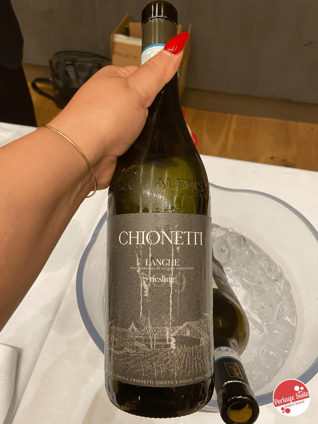 go wine chionetto riesling