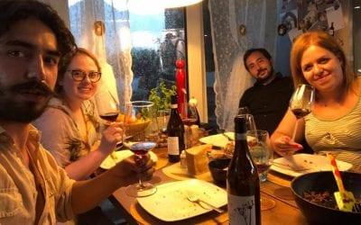 Barolo: appunti di degustazione di 20 vini da provare