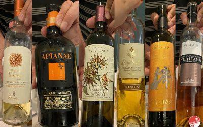Moscato Wine Fest: un vitigno per ripartire