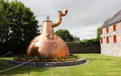 Distillati: appunti… di distillazione