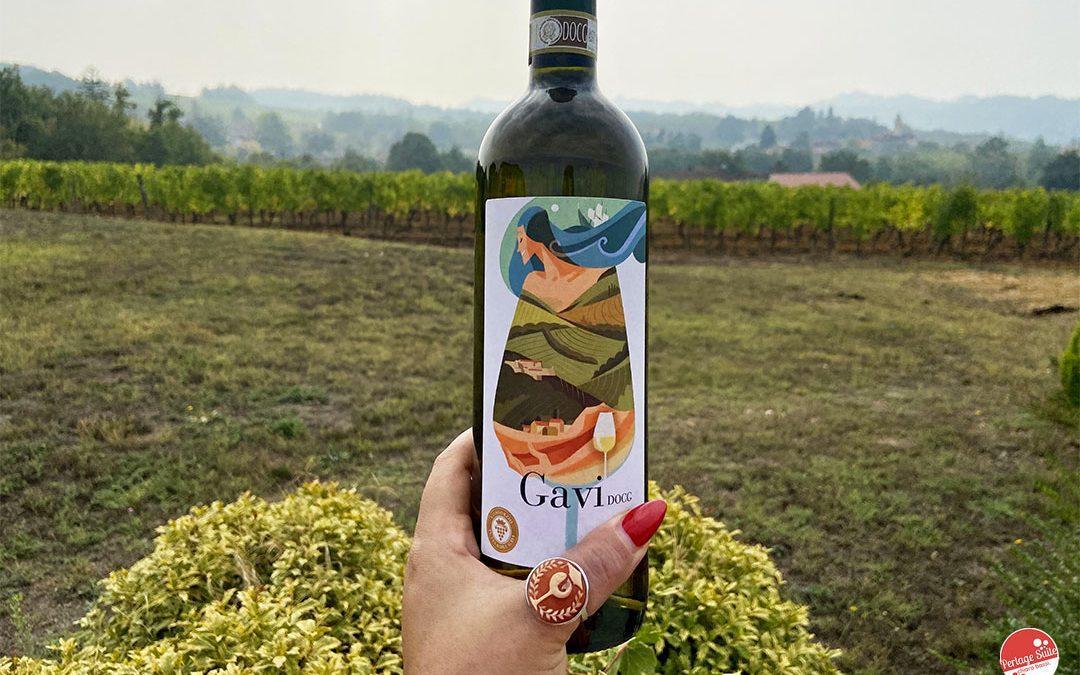 Vini bianchi piemontesi: pensieri sul Gavi