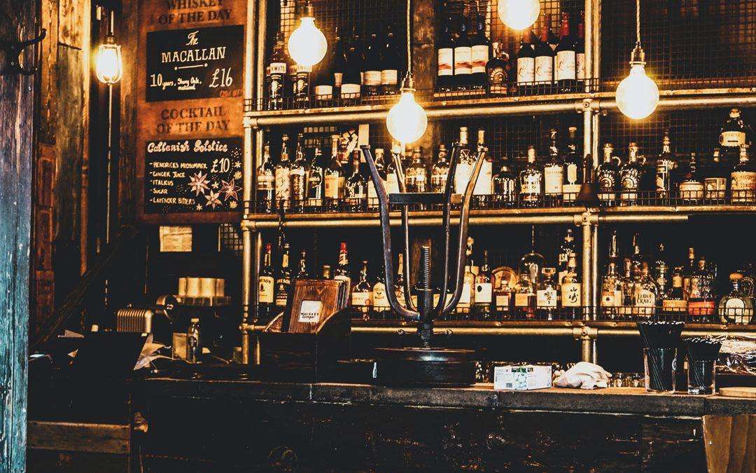 Whisky o Whiskey? Produzione e degustazione.