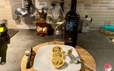 Tortelli e vermentino toscano: ricetta e…